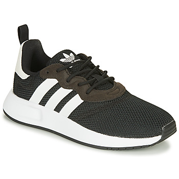 Topánky Chlapci Nízke tenisky adidas Originals X_PLR S J Čierna