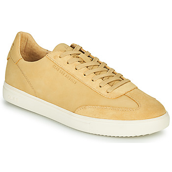 Topánky Muži Nízke tenisky Clae DEANE Ťavia hnedá