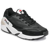 Topánky Muži Nízke tenisky Fila V94M N LOW Čierna