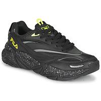Topánky Muži Nízke tenisky Fila RUSH CB Čierna