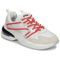 Topánky Ženy Nízke tenisky Fila SPETTRO X L WMN Biela