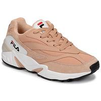 Topánky Ženy Nízke tenisky Fila V94M WMN Ružová