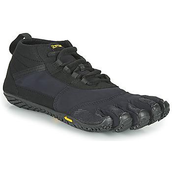 Topánky Ženy Turistická obuv Vibram Fivefingers V-TREK Čierna / Čierna