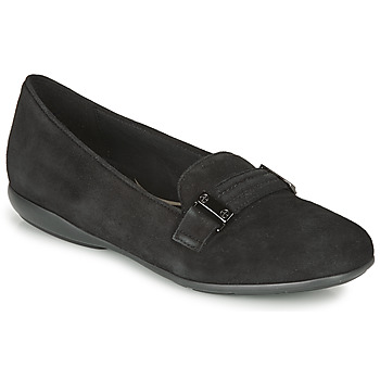 Topánky Ženy Balerínky a babies Geox ANNYTAH Čierna