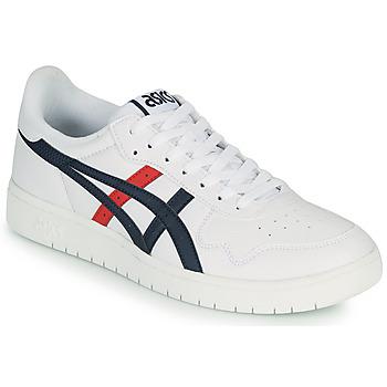 Topánky Muži Nízke tenisky Asics JAPAN S Biela / Modrá / Červená
