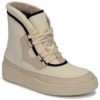 Topánky Ženy Snehule  Aigle SKILON HIGH Biela