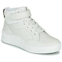 Topánky Ženy Členkové tenisky Timberland RUBY ANN CHUKKA Biela