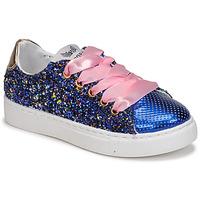 Topánky Dievčatá Nízke tenisky Kaporal SHERIFA Viacfarebná