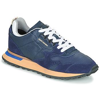 Topánky Muži Nízke tenisky Moma CRAFT Modrá