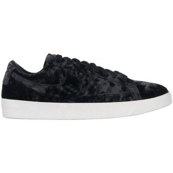 Topánky Ženy Nízke tenisky Nike W Blazer Low LX Čierna