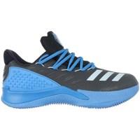 Topánky Muži Basketbalová obuv adidas Originals Ball 365 Low Climaproof Čierna,Modrá