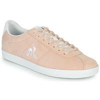 Topánky Ženy Nízke tenisky Le Coq Sportif AMBRE Ružová