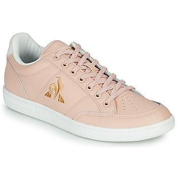 Topánky Ženy Nízke tenisky Le Coq Sportif COURT CLAY W Ružová