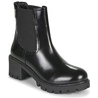 Topánky Ženy Čižmičky Les Tropéziennes par M Belarbi ZANGE Čierna