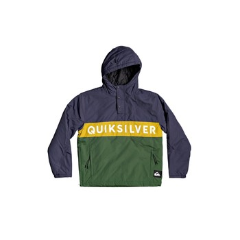 Oblečenie Chlapci Bundy  Quiksilver TAZAWA Viacfarebná