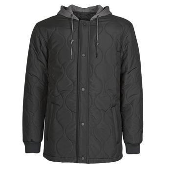 Oblečenie Muži Bundy  Urban Classics TB3704 Čierna
