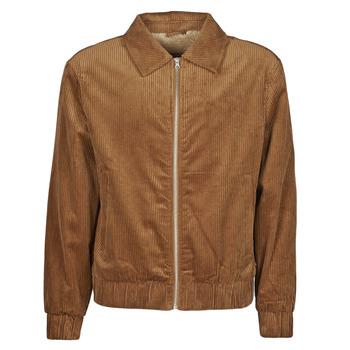 Oblečenie Muži Bundy  Urban Classics TB3808 Ťavia hnedá