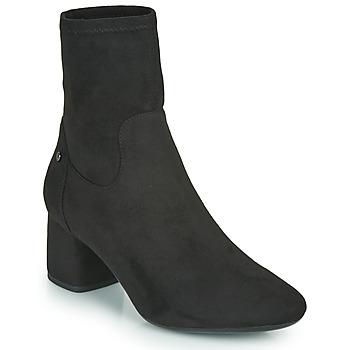Topánky Ženy Čižmičky Stonefly LEYLA 3 Čierna
