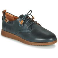 Topánky Ženy Derbie Pikolinos MALLORCA W8C Modrá