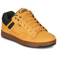 Topánky Nízke tenisky DVS ENDURO 125 Ťavia hnedá