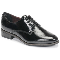 Topánky Ženy Derbie Tamaris JEANY Čierna