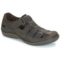 Topánky Muži Sandále Panama Jack MERIDIAN Hnedá