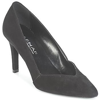 Topánky Ženy Lodičky Naf Naf CLASSIK čierna