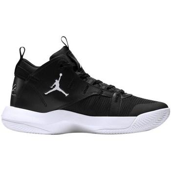 Topánky Muži Basketbalová obuv Nike Jordan Jumpman 2020 Čierna