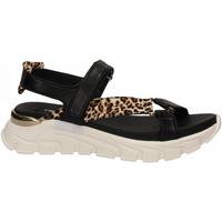 Topánky Ženy Sandále Tosca Blu PONZA c99-nero
