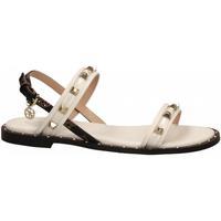 Topánky Ženy Sandále Guess OFELIA white