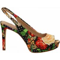 Topánky Ženy Lodičky Guess EDYN4 multi