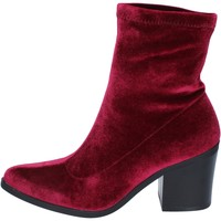 Topánky Ženy Čižmičky Fornarina Členkové Topánky BM167 Iné