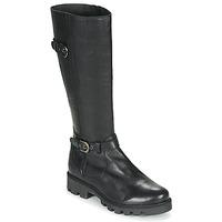 Topánky Ženy Čižmy do mesta Pataugas CORA F4F Čierna