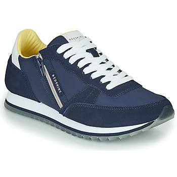 Topánky Muži Nízke tenisky Redskins ILIAS Námornícka modrá