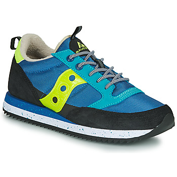 Topánky Muži Nízke tenisky Saucony JAZZ (PEAK) Modrá / Čierna / Žltá