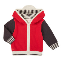 Oblečenie Chlapci Cardigany Catimini CR18000-38 Viacfarebná