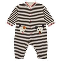 Oblečenie Chlapci Módne overaly Catimini CR32010-29 Viacfarebná