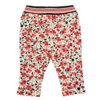 Oblečenie Dievčatá Legíny Catimini CR23003-19 Viacfarebná