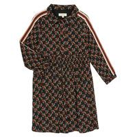 Oblečenie Dievčatá Krátke šaty Catimini CR30005-02-C Viacfarebná