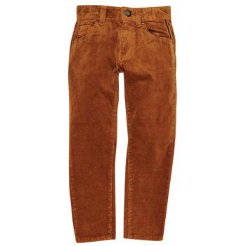 Oblečenie Chlapci Nohavice päťvreckové Catimini CR22024-64-C Hnedá