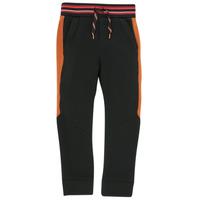 Oblečenie Chlapci Tepláky a vrchné oblečenie Catimini CR23004-02-C Čierna