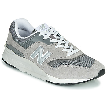 Topánky Muži Nízke tenisky New Balance 997 Šedá