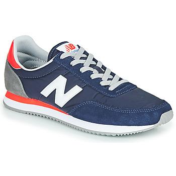 Topánky Muži Nízke tenisky New Balance 720 Modrá / Červená