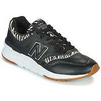 Topánky Ženy Nízke tenisky New Balance 997 Čierna