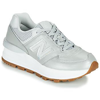 Topánky Ženy Nízke tenisky New Balance 574 Šedá