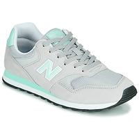 Topánky Ženy Nízke tenisky New Balance 393 Šedá