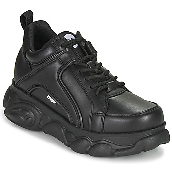 Topánky Ženy Nízke tenisky Buffalo CORIN Čierna