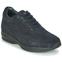 Topánky Muži Nízke tenisky Lumberjack RAUL Námornícka modrá