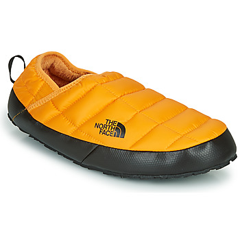 Topánky Muži Papuče The North Face M THERMOBALL TRACTION MULE Žltá