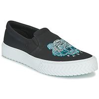 Topánky Ženy Slip-on Kenzo K SKATE Čierna